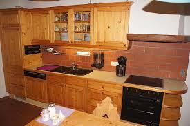 echtholzküche echtholz küche fm fichte althaus stil gut erhalten 1 150