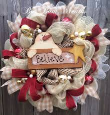 snowman wreath by ba bam wreaths burlap wreaths pinterest