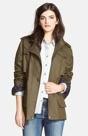 laundry by design hooded jacket backyards laundry design waxed field jacket with detachable hood b