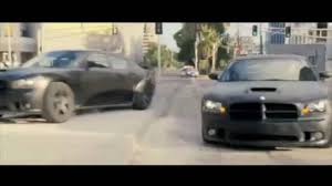 dodge charger from fast 5 2011 dodge charger fast five commercial
