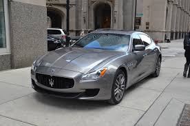 gold maserati quattroporte 2015 maserati quattroporte sq4 s q4 stock m424 s for sale near