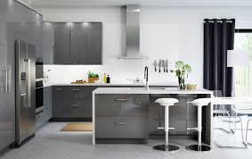 cuisine ikea grise ikea kitchen photo 45 inspirational design ideas to see anews24 org