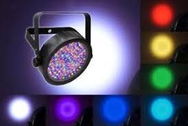 chauvet slimpar 56 led light chauvet slimpar56 slimpar 56 slim par can 56 led light dmx controls