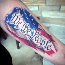 best 25 patriotic tattoos ideas on pinterest american flag