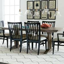 ethan allen dining room tables round chairs used table ebay