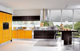 yellow and brown kitchen ideas brown yellow kitchen design stylehomes