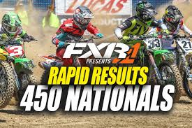ama motocross 2014 results motocross action magazine 250 results indy supercross
