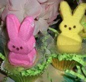 Decorating With Peeps For Easter by Easter Decorating Ideas Using Peeps