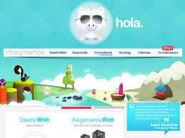 95 Inspiring Websites of Web Design Agencies Creative Splash Web