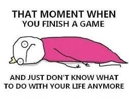 Video Games Memes - sad moment meme duality