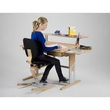 m bureau enfant bureau enfant évolutif avec accessoirs moizi17 ergonomie à notre