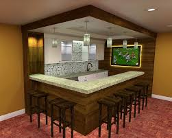 Ideas For A Bar Top Marvelous Design Ideas Home Basement Bars Top 40 Best Bar Designs