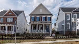 new construction single family homes for sale alcott ryan homes
