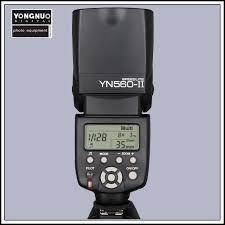 tutorial flash yongnuo 568 yongnuo yn 560 ii yn560ii flash speedlight speedlite for canon