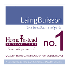 Home Instead by Home Instead Senior Care Great Barr And West Bromwich Walsall