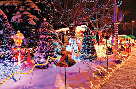 Zoo Lights Coupons by Zoo Lights Up Night For Holidays U2013 Fort Carson Mountaineer