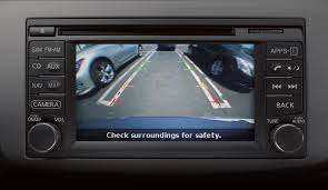 rear view camera connection cable for nissan altima frontier