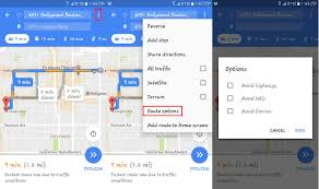 Google Maps Route by Google Maps Tips And Tricks To Impress Your Friends With Knowtechie