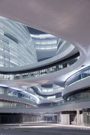 famous architects charming residential futuristic architecture