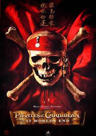 Pirates des Caraibes 3 jusqu'au bout du monde streaming