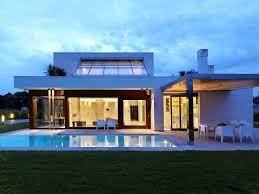Ultra Modern Eco House Design - Eco friendly homes designs