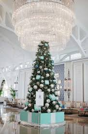 and co tree at the clifford pier restaurant in