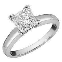 platinum princess cut engagement rings platinum engagement rings jewelrycentral