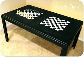 chess board coffee table chess coffee table coffee table chess set coffee table ottoman set