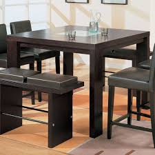 Kitchen Table Tall by High Top Kitchen Tables Dining Room Top Kitchen Inspiring Tall