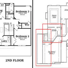 americas best floor plans george f barber homes mansion floor plans staircase modern house