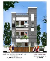 image of house 3d design of house gharexpert