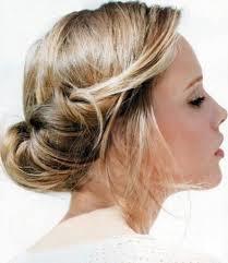 coiffure pour mariage cheveux mi coiffure cheveux mi attache femme coiffures