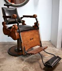 Barbers Chairs Best 25 Barber Chair Ideas On Pinterest Old Barber Shop