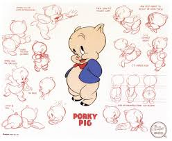 looney tunes model sheets google search model sheets u0026 height
