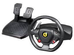 thrustmaster 458 review thrustmaster 458 italia racing wheel for xbox 360 is a