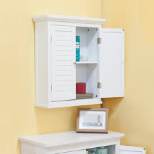 Cabinet For Bathroom Bathroom Shelves Bathroom Cabinets White Shelves With Doors Diy
