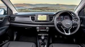 kia sportage 2017 interior newmotoring first drive the 2017 kia rio