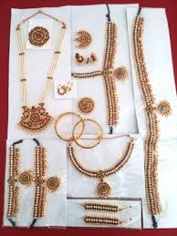 classical jewelry sets kalanjali collections