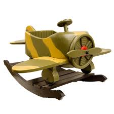 Childrens Rocking Chair Plans Baby Rockers Rocker Aeroplane Beyond The Rack Would Probably