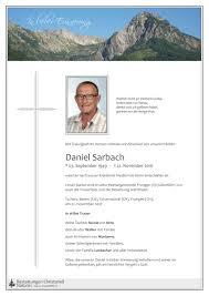 Baden It Trauerhilfe It Das Südtiroler Gedenkportal Verstorbene Detail