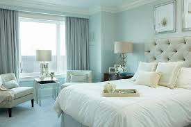 teal blue curtains bedrooms gray and blue bedroom with hidden curtain rods transitional bedroom