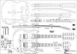 bf6ca27d7eabf616dd189493aa197a5f jpg 500 354 guitar bass plans