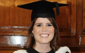A Place When Princess Eugenie Was Rejected By And Only Given A