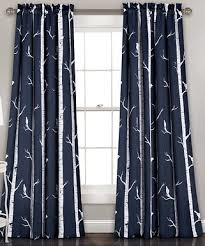 Tree Curtain Curtains Drapes Blinds U0026 Valances
