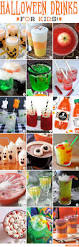 easy halloween appetizers recipes halloween drinks for kids halloween parties recipes and