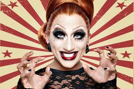 drag queens of comedy lgbt in new york