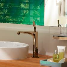 color finishes for faucets and showers hansgrohe us