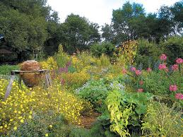 pacific horticulture society the melissa garden a sanctuary and