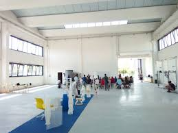 how big is 400 square meters big size 3d printing center