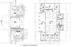 center colonial floor plans naming opportunities floor plans the webb school